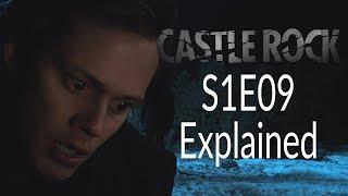 Castle Rock S1E09 Explained