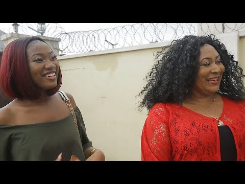 STUBBORN BEAUTY NIGERIAN 2017 NOLLYWOOD MOVIES EPISODE FOUR