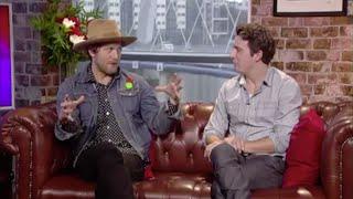 Joe Pug & Frankie Lee live on The Riverside Show