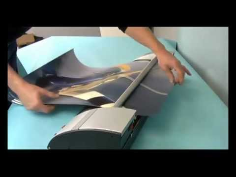 Glue Pasting Machine
