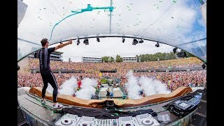Quintino - Live @ Tomorrowland Belgium 2018 W2 Main Stage