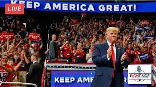 🔴 President Donald Trump Rally LIVE in Wildwood, NJ 1-28-20