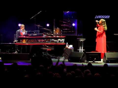 Alejandro Lerner & Sandra Mihanovich - Como yo te amé