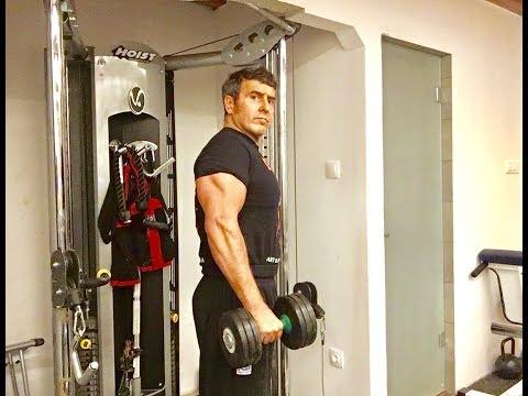 Les rébus sur les muscles