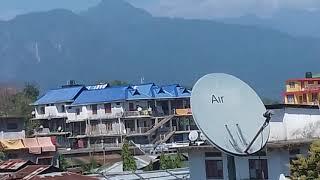 preview picture of video 'SU 30 MKI in pasighat Arunachal pradesh'