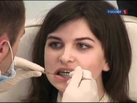 Оголения шейки зуба что это, причины и лечение. Что делать если Оголилась шейка зуба