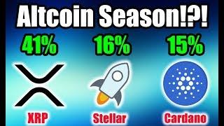 BREAKING:SECtoDELAYVanEck-SolidXBitcoinETFDecision!+Ripple,Cardano,StellarREACTS!