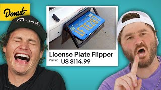 We Bought Illegal Car Accessories