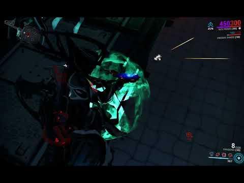 Razorback Armada Inaros Method & Gameplay l Warframe 2018
