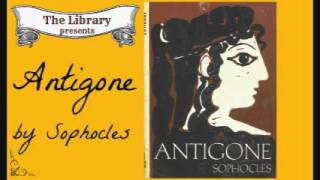 Antigone by Sophocles - Audiobook