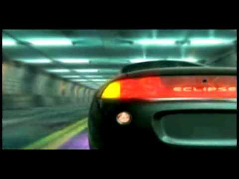 Need for Speed Underground Gameplay (2003)