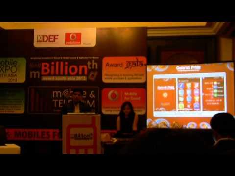 Presenting Gujarati Pride mBillionth