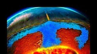 Un gigantesque OCEAN découvert à l