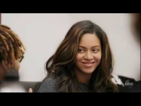 Beyonce Documentary the gift behind the scenes