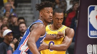 Kyrie Wants to Reunite LeBron? Ingram 36 Pts 76ers! 2018-19 NBA Season
