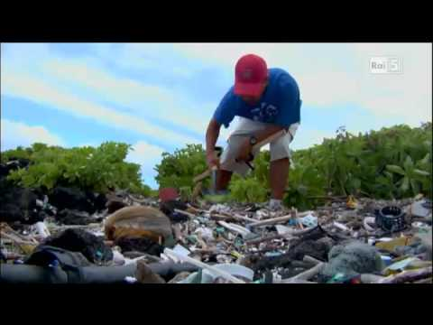Bag it (ITA) - Documentario sulla plastica