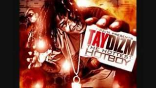 Tay Dizm - Beam Me Up Instrumental