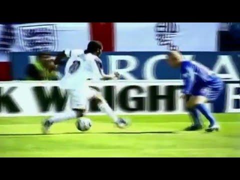 Jay Jay Okocha vs Everton (21 Aug 2005)