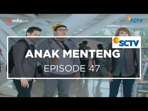 Anak Menteng - Episode 47