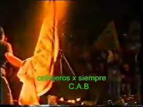 Palo Borracho-Cemento 2002-Callejeros
