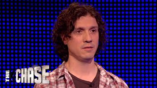 The Chase   New Chaser Daragh's Exceptional Performance As A Contestant