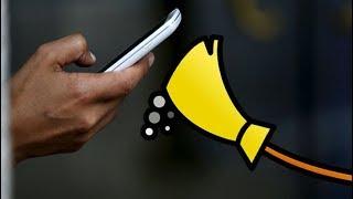Смартфон тормозит. Ускорь и почисти с помощью FOSS программы