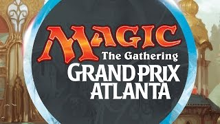 Grand Prix Atlanta 2016 Top 8 Draft with Carlos Romao