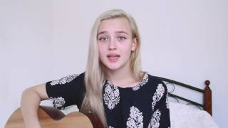 Валентин Стрыкало - Гори (cover by Лера Яскевич)