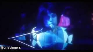 Freddie mercury [bohemian rhapsody edit]