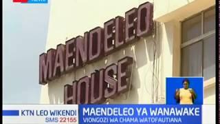 Mzozo katika chama cha Maendeleo ya Wanawake baada ya pesa kufichwa kwa akaunti ya siri
