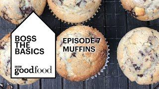 Chocolate Chip Muffin Recipe - BBC Good Food