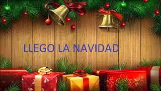 Llego La Navidad - Gustavo limas