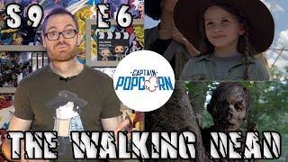 The Walking Dead saison 9 épisode 6 : avis et analyse