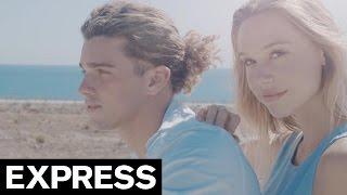 #EXPRESSLIFE: ENDLESS SUMMER WITH JAY ALVARREZ & ALEXIS REN