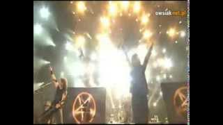 Anthrax - TNT (AC/DC Cover) Live 2013