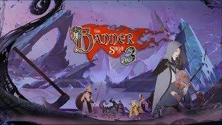 The Banner Saga 3 с Майкером 3 часть