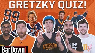 CAN YOU PASS THE ULTIMATE GRETZKY QUIZ?