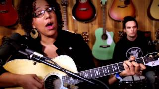 """Alabama Shakes """"Hold On"""" At: Guitar Center"""
