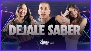 Dejale Saber   Maluma | FitDance Life (Coreografía Oficial) Dance Video