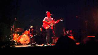 Josh Rouse - Sad Eyes ( Live )