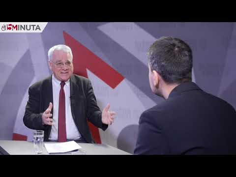 Milojko Pantić: Protesti će smeniti Vučića, a posle toga mora da se menja i sistem