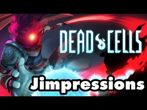 Dead Cells – Dead Cellabration (Jimpressions) video thumbnail