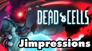 Dead Cells - Dead Cellabration (Jimpressions)