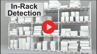 In-Rack Detection Example Video