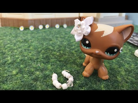 LPS:  Mysteries Of Remarkable Ep. 6! {Desperate Measures.. 💎}  |  Lps Kitkat ♡