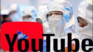 Как включить безопасный режим в Youtube. Родительский контроль