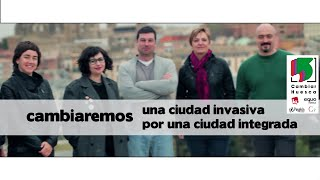 preview picture of video 'Cambiar Huesca'
