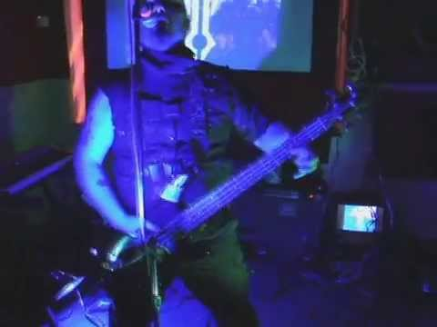 "Standard Issue Citizen - ""Drone"" - Live music video"