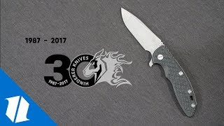 New From HINDERER at Shot Show 2018 | Blade HQ