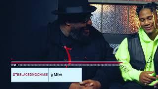 An Interview with Cam Jones..